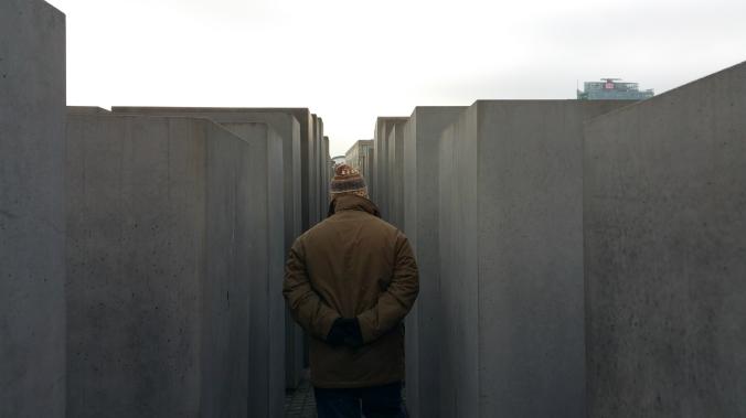 6. Viajando em 3... 2... 1... - Berlim em um dia
