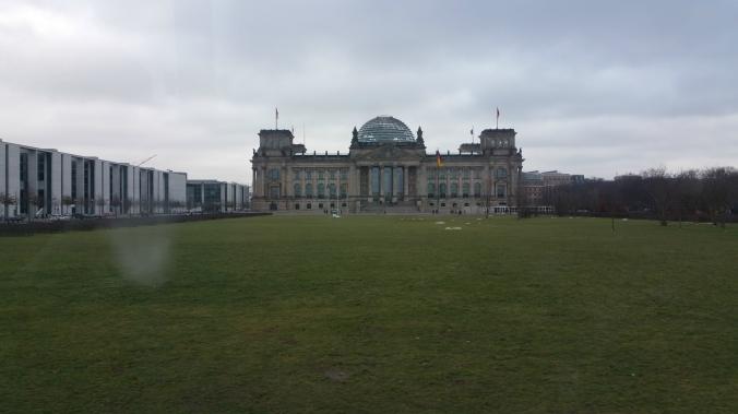 7. Viajando em 3... 2... 1... - Berlim em um dia