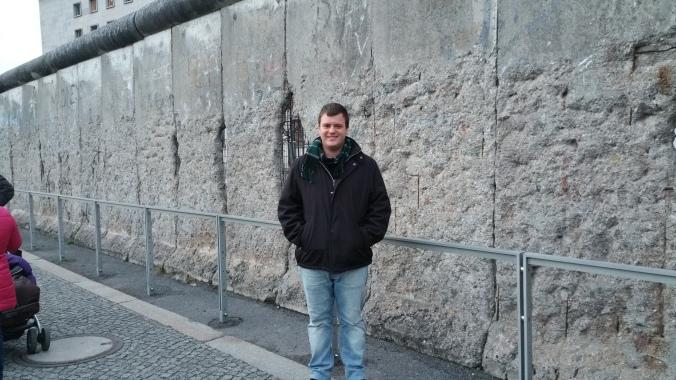 8. Viajando em 3... 2... 1... - Berlim em um dia
